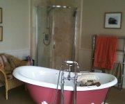 Red Bathtub 2