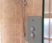 Shower Control